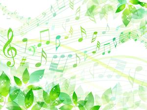 合唱などの練習